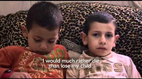 """Around the World in 80 Faiths, Episode 4 """"The Middle East"""" (BBC; 2009)"""