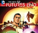 The New 52: Futures End Vol. 3 (Collected)