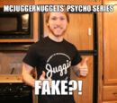 """Are The """"Psycho"""" videos fake or real?"""
