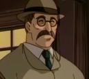 Dr. Hans