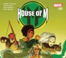 House of M Vol 2 3