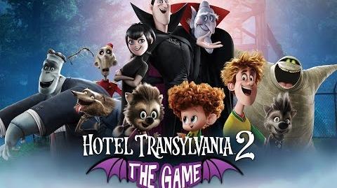 Hotel Transylvania 2: The Game