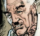 John Jonah Jameson (Earth-12121)