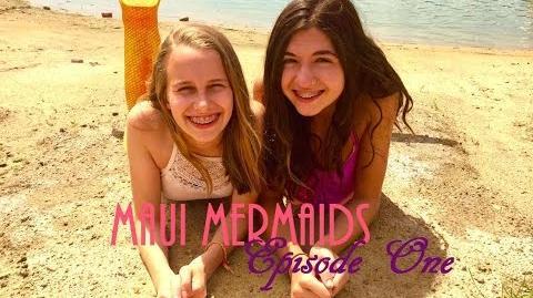 Maui Mermaids (Episode List)
