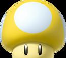 Objetos de Mario