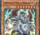 Zaborg el Mega Monarca