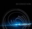 Big Brother 99/Allegiant and Ascendant Poster