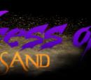 Princess of Time: Fall sand