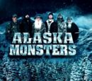 Alaska Monsters
