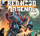 Red Hood/Arsenal Vol.1 4