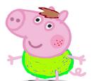 Ethan Pig