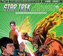 Star Trek/Green Lantern: The Spectrum War Vol 1 3