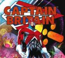 Captain Britain (Trade Paperback) Vol 1 2