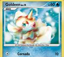 Goldeen (Diamante & Perla TCG)