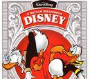 Η Μεγάλη Βιβλιοθήκη Disney Τόμος 30 - Το Φάντασμα της Μητρόπολης