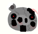 Withered Piggy(The return to Piggy's)