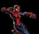 Amazing Spider-Woman/Truelegden