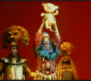 The Lion King songs