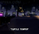 Temperamento Tartaruga