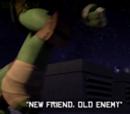 Novo Amigo, Velho Inimigo