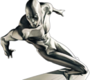 Silver Surfer (Marvel Comics)