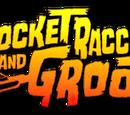 Rocket Raccoon and Groot Vol 1