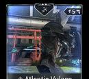 Vulcain d'Atlantis