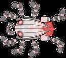 Blimp Spider Mech
