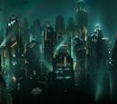 BioShock: Das tragische Lied des Verlorenen