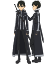 Kirito's New ALO Avatar Full Body.png
