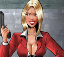 Kelly Harper (Last Mission)