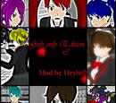 Heyhell/Girls Only Edition V3 mod