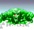 Dr. Caine