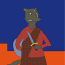 A highlander takes a stand by kcrutcher100-d6baqww.png