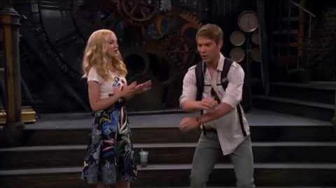 """Co-Star-A-Rooney"" Sneak Peek Liv and Maddie"