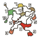 MH4U-Volcanic Hollow Map.png