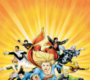 Supergirl and the Legion of Super-Heroes Vol 1 31/Images
