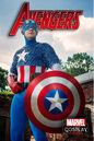 Avengers Vol 6 0 Cosplay Variant Textless.jpg