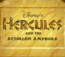 Hercules and the Aetolian Amphora