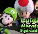 Luigi's Mansion Episode 6