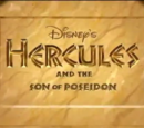 Hercules and the Son of Poseidon
