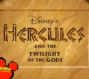 Hercules and the Twilight of the Gods