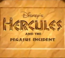 Hercules and the Pegasus Incident