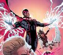 X-Men (Magneto's) (Earth-616)/Gallery