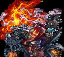 Diosa de Fuego Ulkina