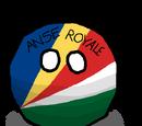 Anse Royaleball