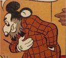Oncle ou tante de Mickey Mouse