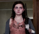 Characters Portrayed by Abigail Breslin
