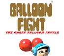 Balloon Fight: The Great Balloon Battle