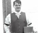 Rev. Nick Largo